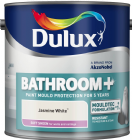 Dulux Bathroom+ Soft Sheen  2.5 Litres